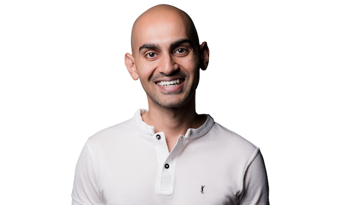 Neil Patel - Ubersuggest: A Free Keyword Research and SEO Tool