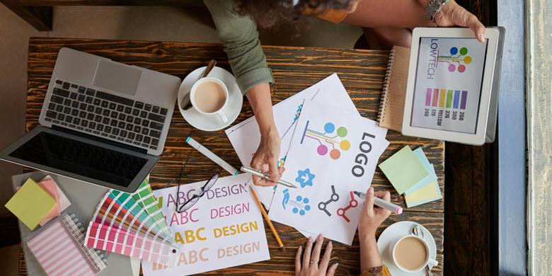 What Makes a Logo Design Pop - What Makes a Good Logo?