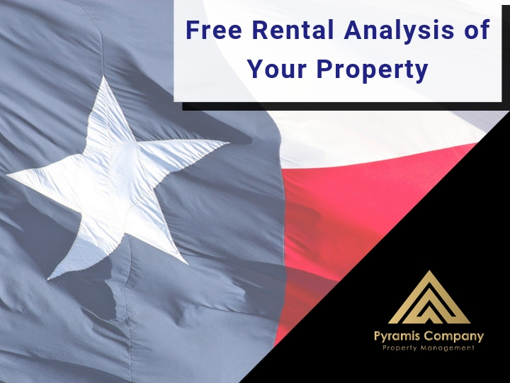 Free Rental Analysis of Your Property - Pyramis Company