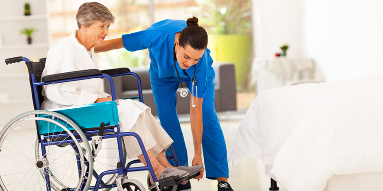 Nursing Home Marketing - Nursing Home Marketing Ideas in 2019