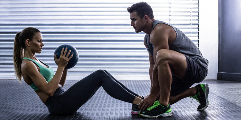 Personal Training Marketing - Personal Trainer Marketing Ideas in 2019