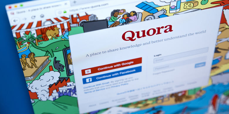 Quora Marketing - What is Quora & Why Is It Important?