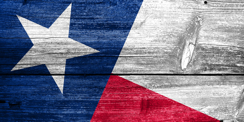 Texas Flag - Starting a Business in Texas: Why is Small Business Booming in the Lone Star State?