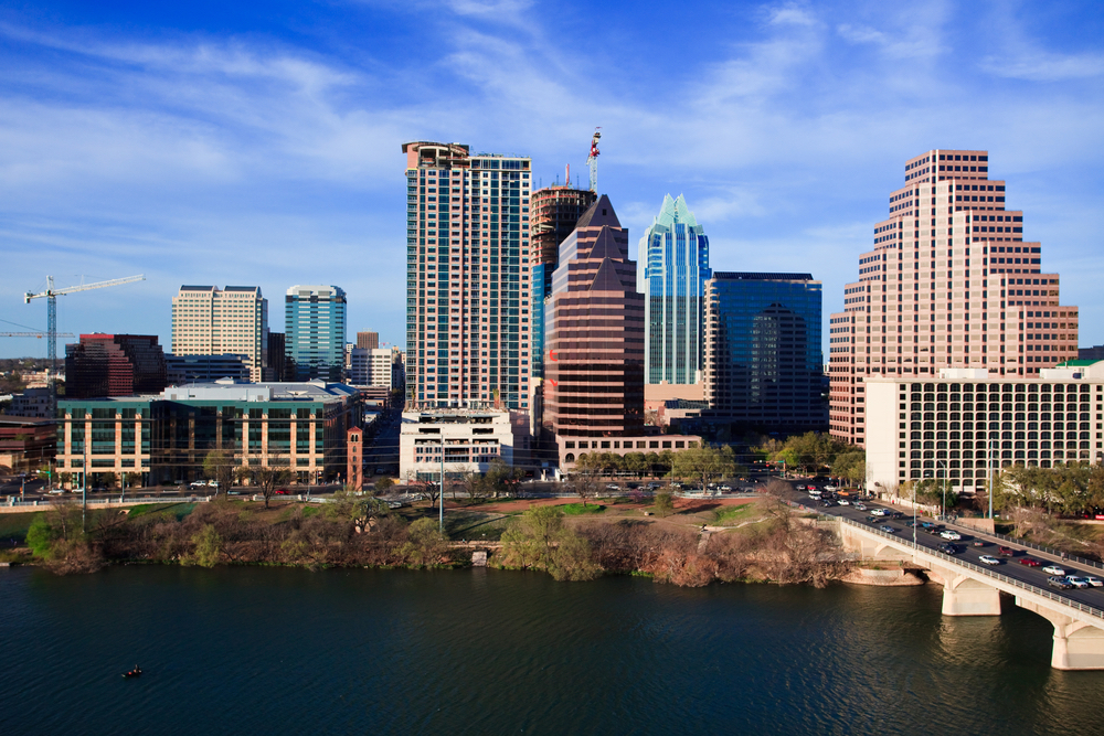 Austin Texas - Building Digital Bridges with a Reputable Austin PR Agency