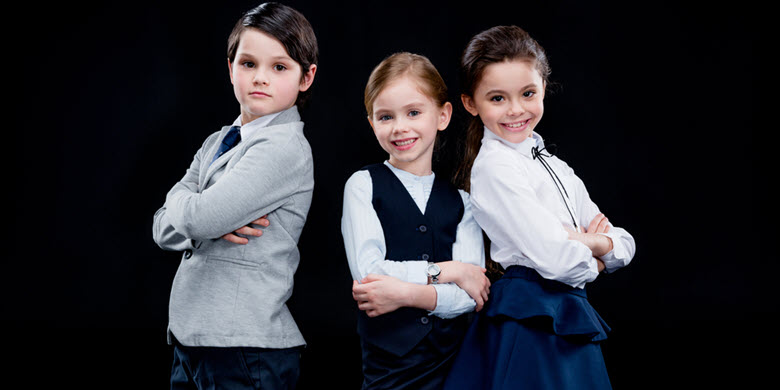 Entrepreneurial Kids - How to Foster the Natural Entrepreneur in Every Child