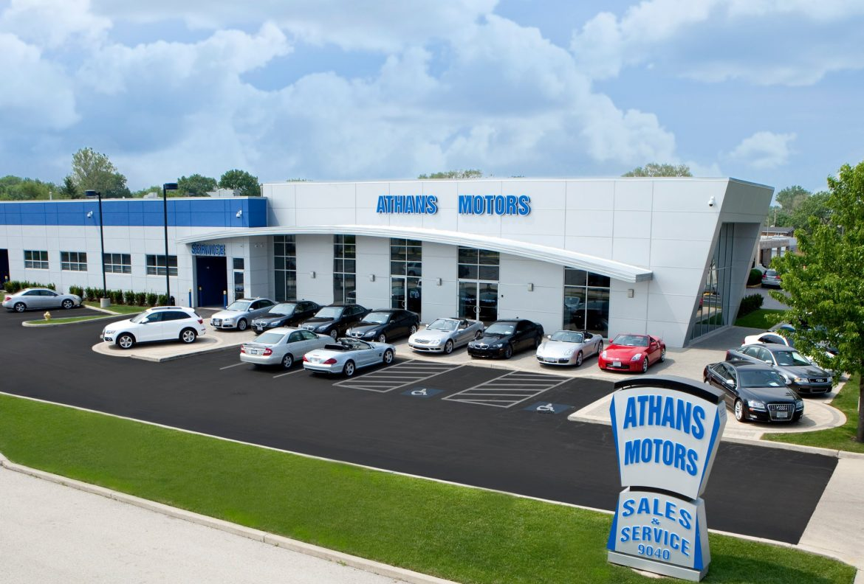Athans Motors The Profit 1170x792 - Athans Motors: The Profit Updates in 2020