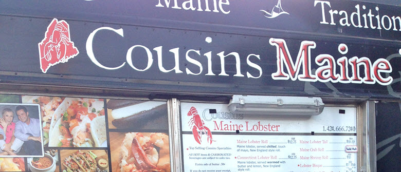 Cousins Maine Lobster Shark Tank Update - Cousins Maine Lobster: Shark Tank Updates in 2020