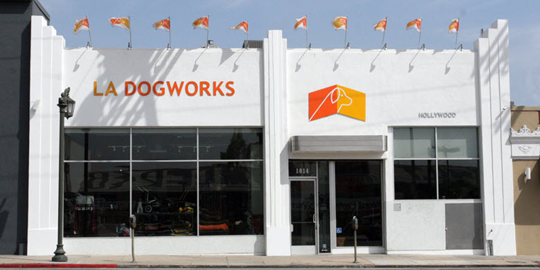 LA Dogworks The Profit - LA Dogworks: The Profit Updates in 2020