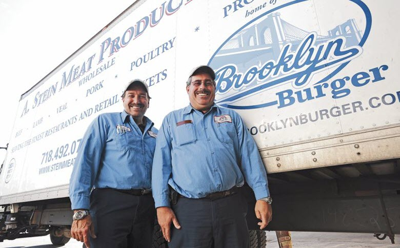 A Stein Meat Products Brooklyn Burger The Profit Updates - A. Stein Meat Products: The Profit Updates in 2019