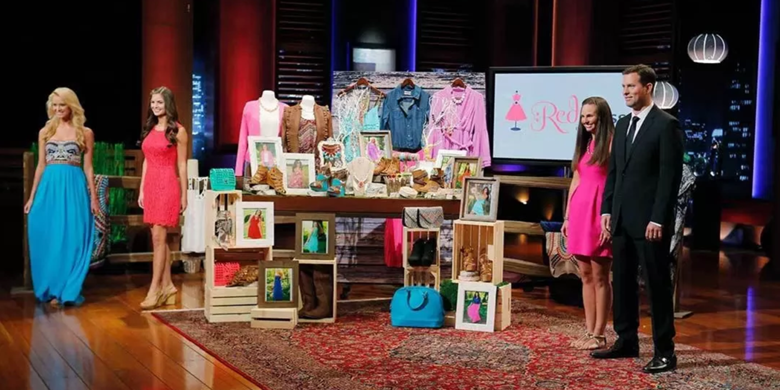 Red Dress Boutique Shark Tank Updates - Red Dress Boutique: Shark Tank Updates in 2020