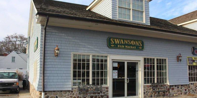 Swansons Fish Market The Profit Updates - Swanson's Fish Market: The Profit Updates in 2019