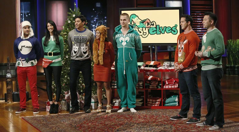 Tipsy Elves Shark Tank Update - Tipsy Elves: Shark Tank Updates in 2019