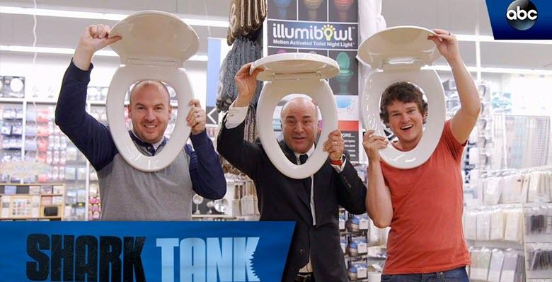 Shark Tank Illumibowl Update - Illumibowl: Shark Tank Updates in 2019
