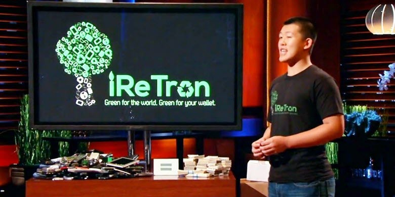 iReTron Shark Tank Updates - iReTron: Shark Tank Updates in 2019