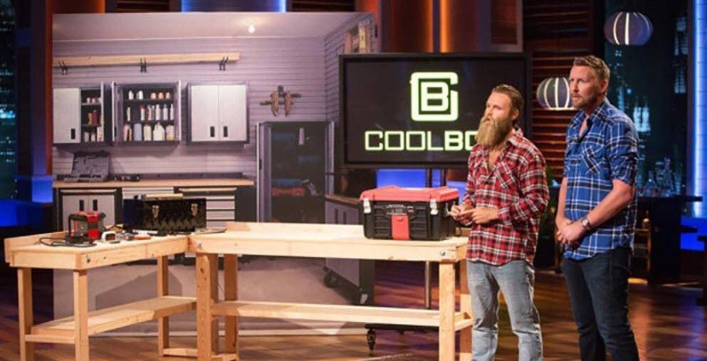 Coolbox Toolbox Shark Tank Updates 2020 - CoolBox Toolbox: Shark Tank Updates in 2020