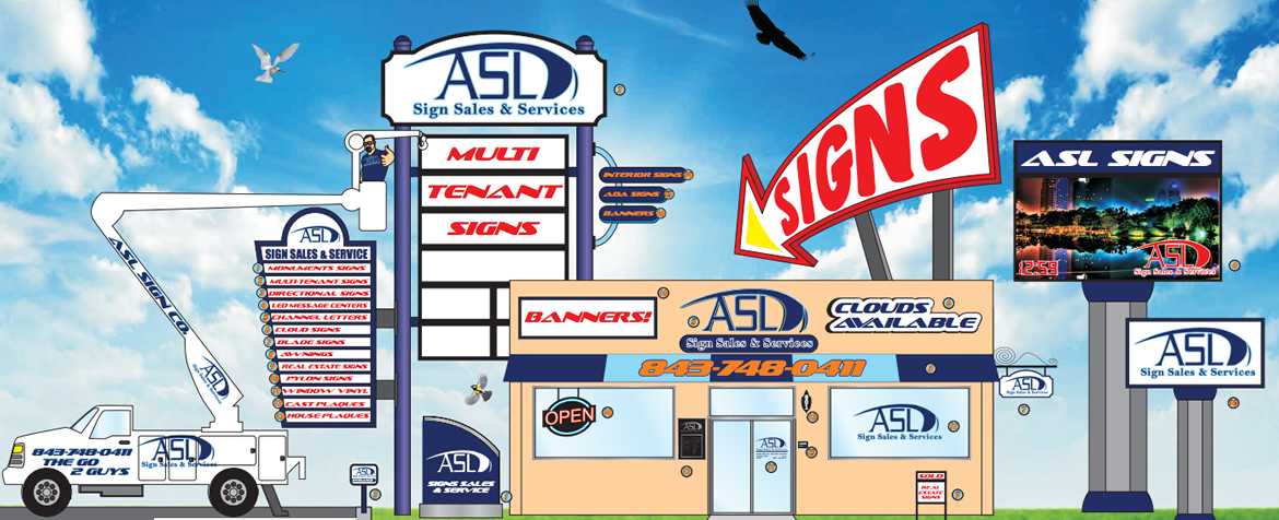 ASL Sign Sales and Service The Profit Updates 2020 - ASL Sign Sales & Service: The Profit Updates in 2020