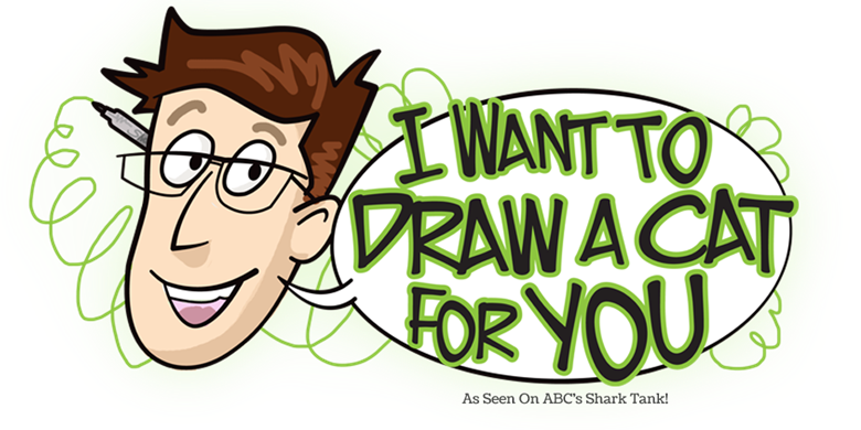 I Want to Draw a Cat for You - I Want to Draw a Cat For You: Shark Tank Updates in 2020