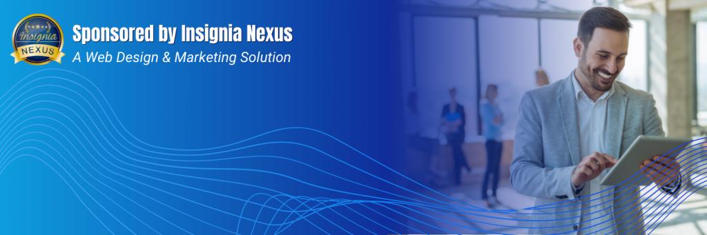 Insignia Nexus Sponsorship 1024x341 - Terra-Core Fitness: Shark Tank Updates in 2020