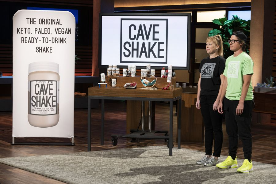 Cave Shake Shark Tank Updates in 2020 - Cave Shake: Shark Tank Updates in 2020
