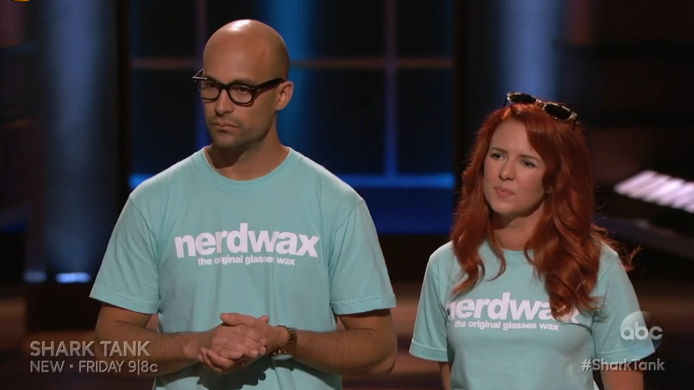 Nerdwax Shark Tank Updates in 2020 - Nerdwax: Shark Tank Updates in 2020
