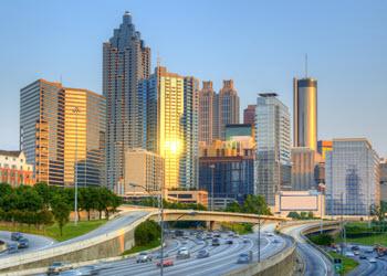 Atlanta Georgia - Atlanta SEO Company
