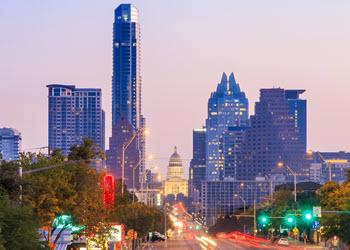 Austin Texas - Home