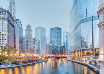 Chicago Illinois - Chicago SEO Company