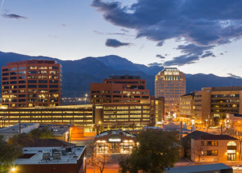 Colorado Springs Colorado - Colorado Springs SEO Company