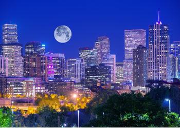 Denver Colorado - Denver SEO Company