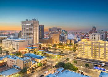El Paso Texas - El Paso SEO Company