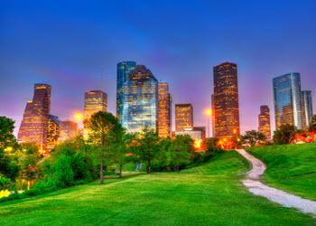 Houston Texas - Houston SEO Company