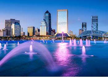 Jacksonville Florida - Jacksonville SEO Company