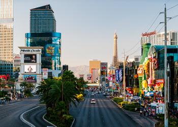 Las Vegas Nevada - Las Vegas SEO Company