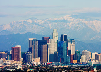 Los Angeles California - Los Angeles SEO Company