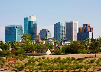 Phoenix Arizona - Phoenix SEO Company