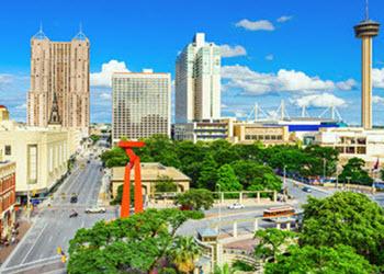 San Antonio Texas - San Antonio SEO Company