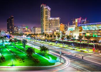 San Diego California - San Diego SEO Company
