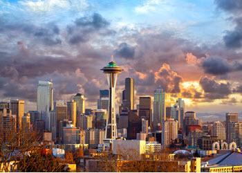Seattle Washington - Seattle SEO Company