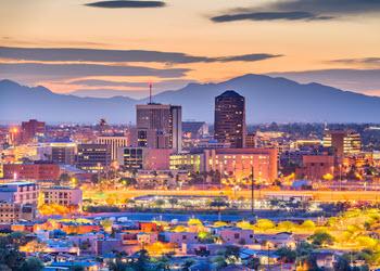 Tucson Arizona - Tucson SEO Company