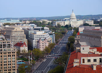 Washington DC - Washington DC SEO Company