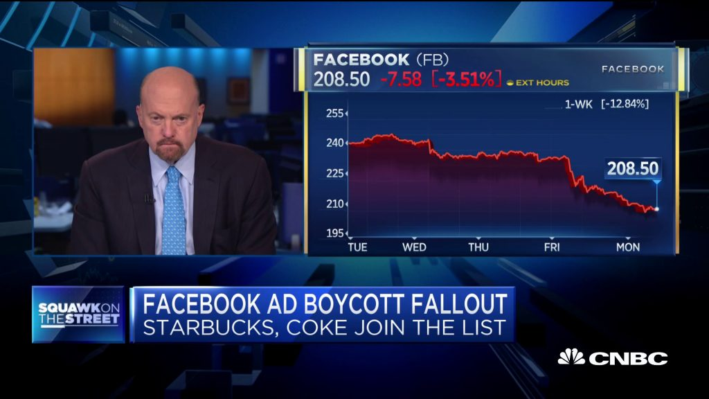 facebook boycott protest 1024x576 - Will The Facebook Ad Boycott Have An Impact?
