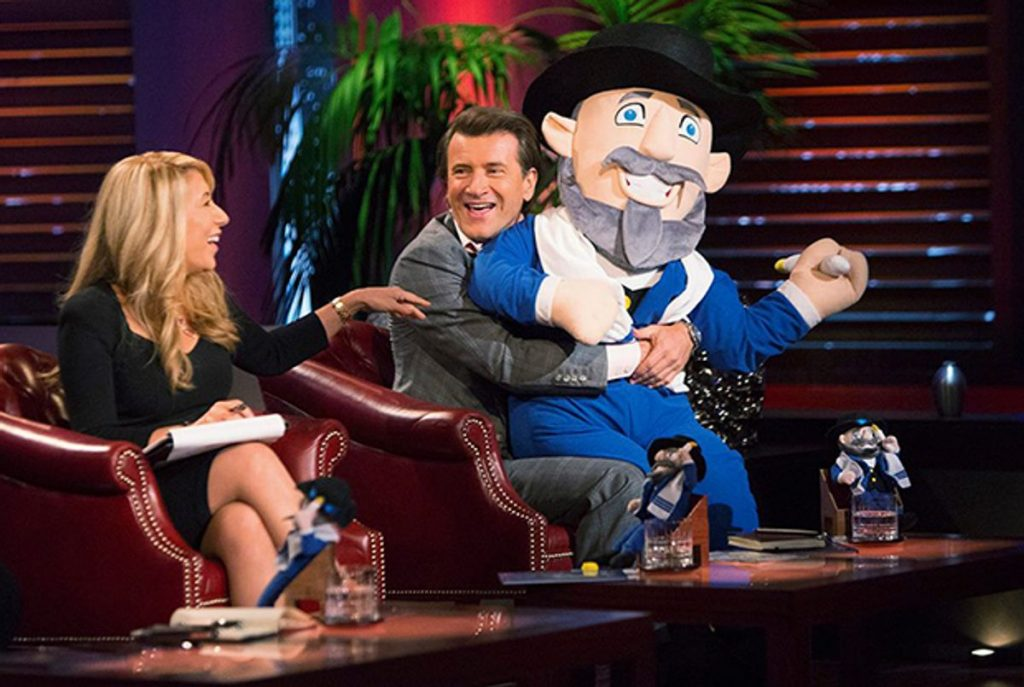 menschonabench sharktank4 1024x687 - Mensch On A Bench: Shark Tank Updates in 2020