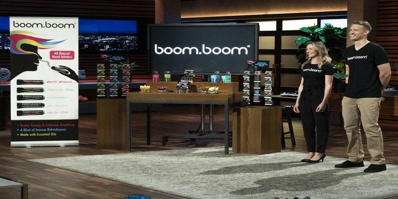 boomboomnasalinhalersonsharktank - Boom Boom Nasal Inhalers: Shark Tank Updates in 2020
