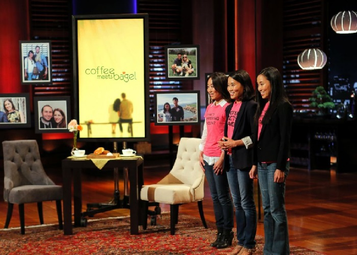 coffeemeetsbagel on sharktank - Coffee Meets Bagel: Shark Tank Updates in 2020