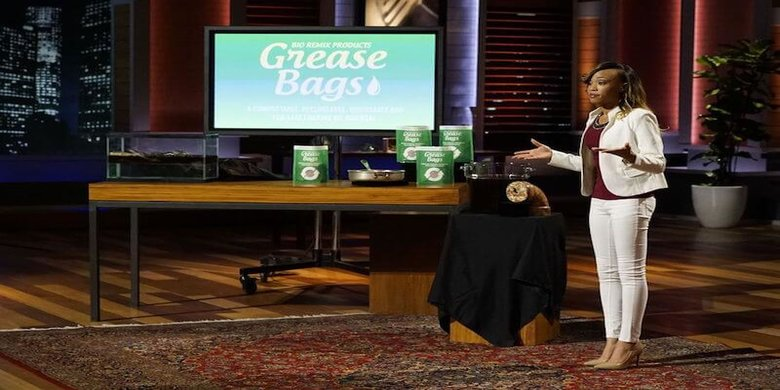 rsz grease bags shark tank 1 - Grease Bags: Shark Tank Updates in 2020