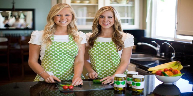 rsz lynnaes gourmet pickles on sharktank - Lynnae's Gourmet Pickles: Shark Tank Updates in 2020