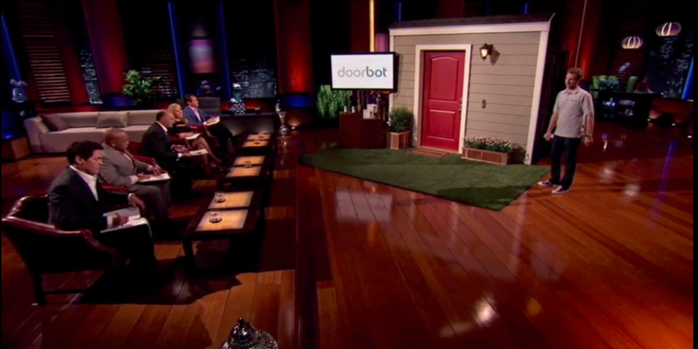 rsz ring doorbell doorbot on shark tank - Doorbot (Ring) Doorbell Camera: Shark Tank Updates in 2020