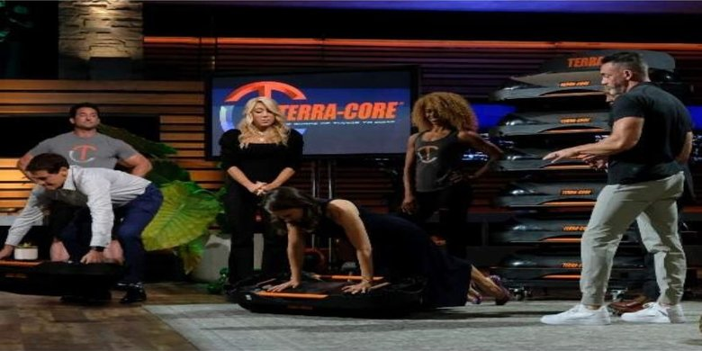 rsz terra core fitness on shark tank 1 - Terra-Core Fitness: Shark Tank Updates in 2020