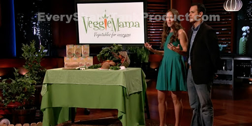 veggiemama on sharktank - Veggie Mama: Shark Tank Updates in 2020