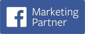 Facebook Marketing Partner 1 300x120 - Social Media Solutions
